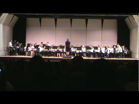 Crystal City Overture-2010 Spring Concert