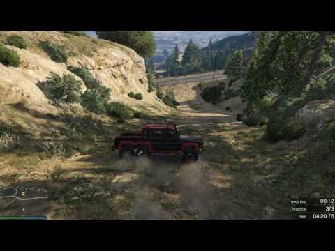 Grand Theft Auto V Ep.179