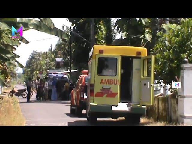 PDP terkonfirmasi Covid-19 warga Dusun Ngatup Desa Kambingan Kab. Kediri meninggal dunia