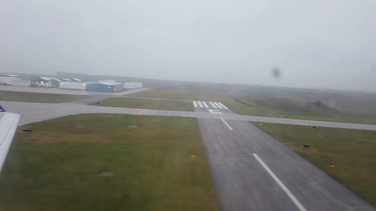 Rapid City South Dakota Takeoff From Rapid City Regional Airport 2019 Youtube