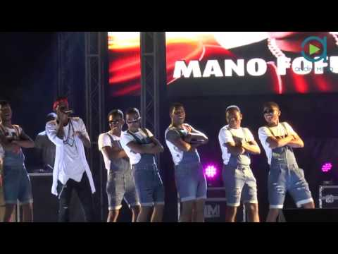 Andim TV: Festival de Amizade Parte 2 Mano Fofuxo