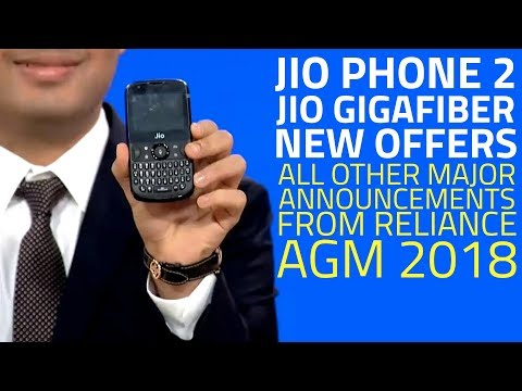 Jio Phone Exchange Offer Now Available