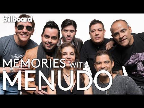 Menudo Reunion Memories | with Spanish Subtitles