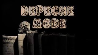 Depeche Mode Sister Of Night Edit