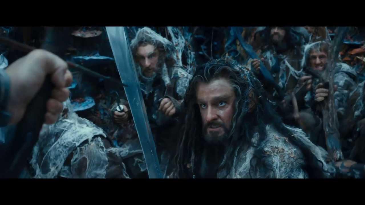 Der Hobbit Kinostart Deutschland