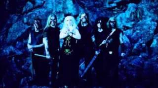 Kivimetsän Druidi - Aesis Lilim