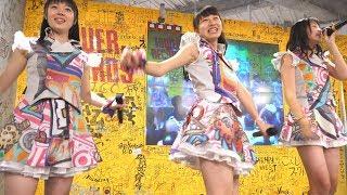 feelNEO×jubilee jubilee LIVE!! GH5手持ち撮影 18/6/30 タワーレコード...