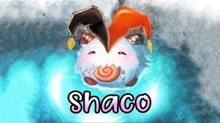 Happy Shaco