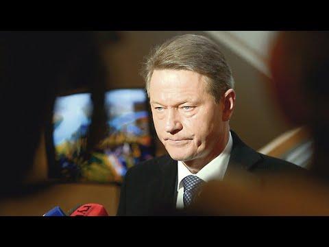 Seimo nariai linkę leisti Rolandui Paksui kandidatuoti į prezidentus