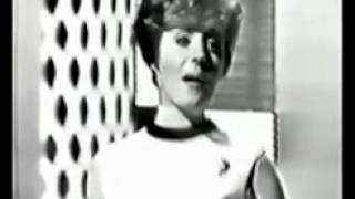 Watch Lesley Gore We Know Were In Love video