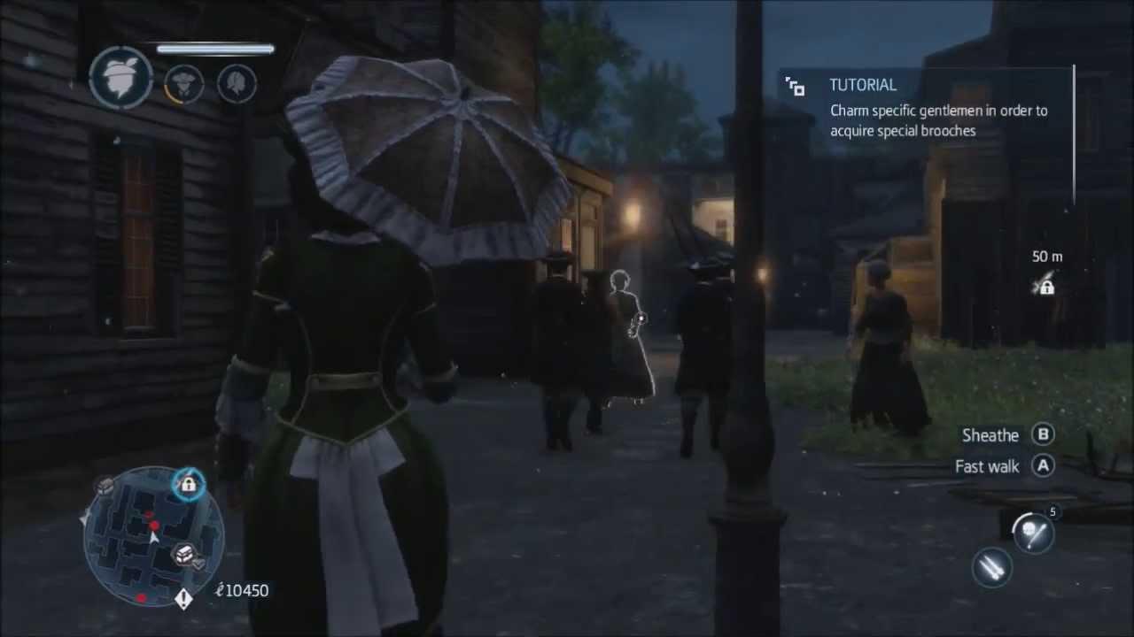 Assassin's Creed Syndicate Walkthrough 100% Sync ...