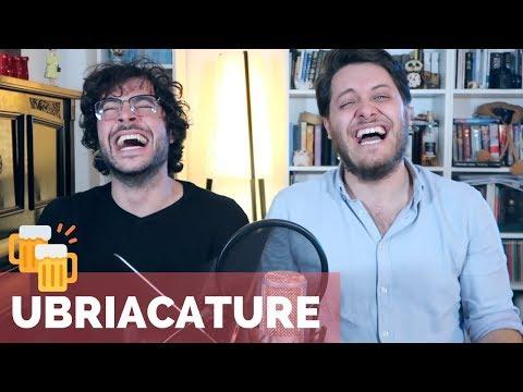 UBRIACATURE pt.1   Vita Buttata con Claudio di Biagio