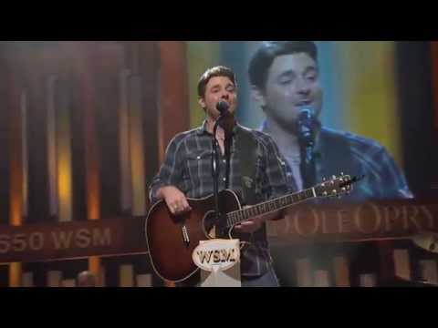 Chris Young You Live At The Grand Ole Opry Opry
