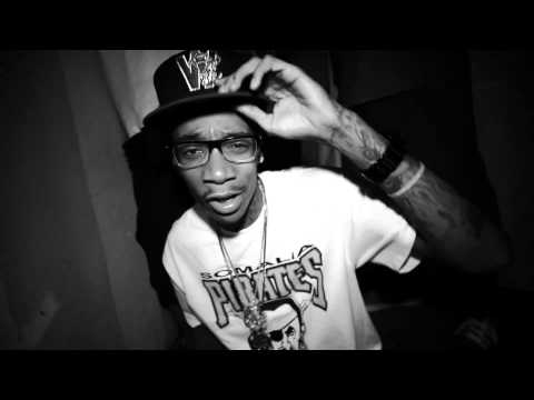 Wiz Khalifa - Damn It Feels Good To Be A Taylor (official video) 2012
