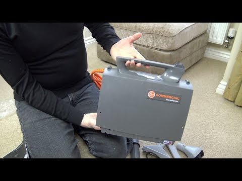 Ibaisaic's First 120 volt Vacuum Cleaner From The USA
