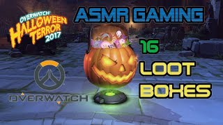 Overwatch — Halloween Loot Box for PS4 — buy cheaper in official ...