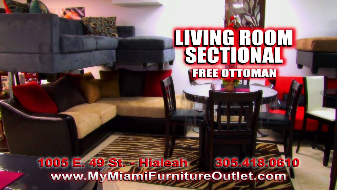 MIAMI FURNITURE OUTLET A 2