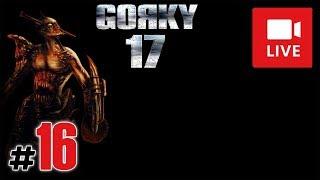 """[Archiwum] Live - GORKY 17 (5) - [1/4] - """"Krwawa Anka"""""""