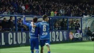 Sarri contro Benitez, grande lezione di calcio del mister toscano