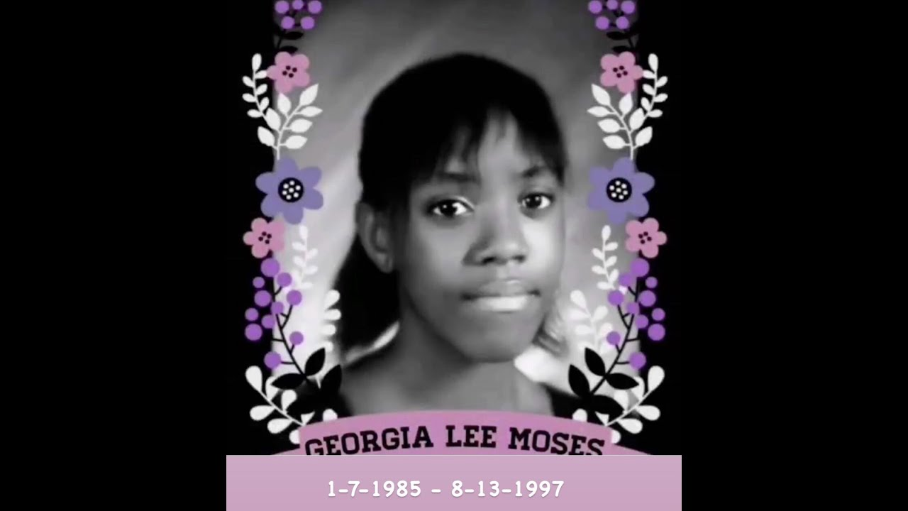 Peace, love and forgiveness: Why I chose to forgive my sister's killer