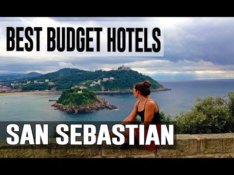 Cheap And Best Budget Hotel In San Sebastian   Donostia, Spain