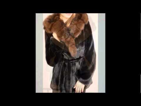 Норковые шубы, полушубки Италия +380684885701 Saga Mink,Black Nafa,Black Glama