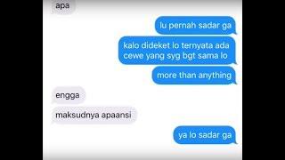 Download Video KENAPA HARUS DENGAN SAHABAT GUE SENDIRI SIH? (PRT1) // Relationshipchat.line MP3 3GP MP4