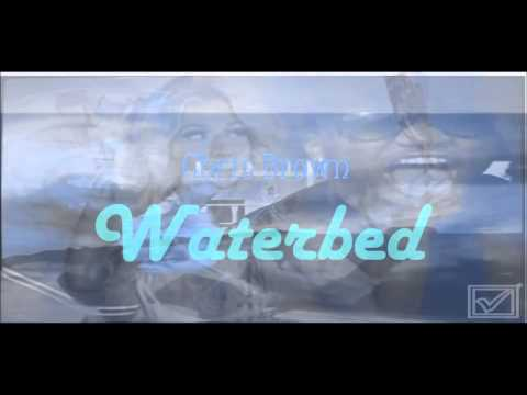 Chris Brown Ft. Blaq Tuxedo - Waterbed (Official Audio)