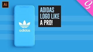 Video How To Design The Adidas Logo Like A PRO! - Logo Design Tutorial ((BONUS TECHNIQUE)) download MP3, 3GP, MP4, WEBM, AVI, FLV Agustus 2018