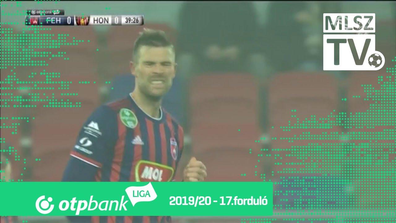 MOL Fehérvár FC – Budapest Honvéd | 0-0 | (0-0) | OTP Bank ...