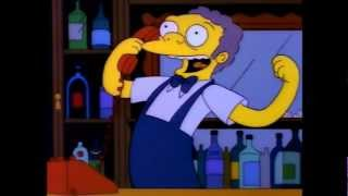 Simpsons Prank Phone Calls