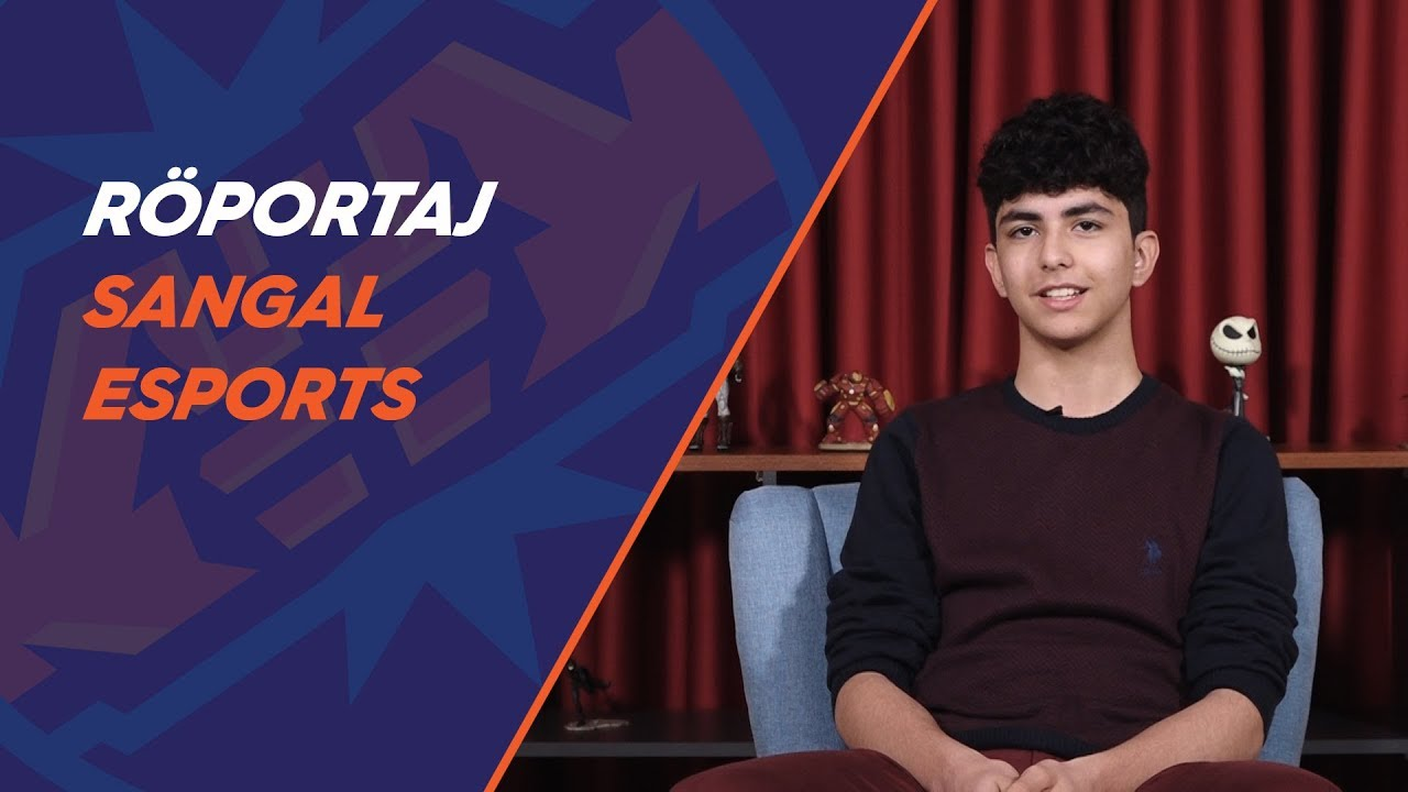 E Spor Türkiye, Gelişmekte Olan Espor Takımları Üzerine | Sangal Esports