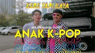 BERAPA HARGA OUTFIT ANAK K-POP ???