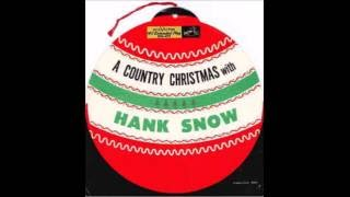 Hank Snow - Christmas Roses 1953 Version (Country Christmas Songs)