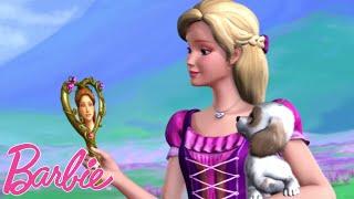Лучший из Барби: сила принцессы