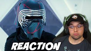 Episode 9 NEW TV Spot Reaction