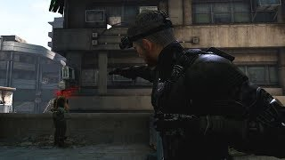 Splinter Cell Blacklist: Epic Stealth Kills Gameplay - Vol.1