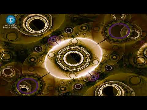 """Prophecy Power"" See the Future in Your Dreams - Lucid Dreaming Music with Powerful Frequencies"