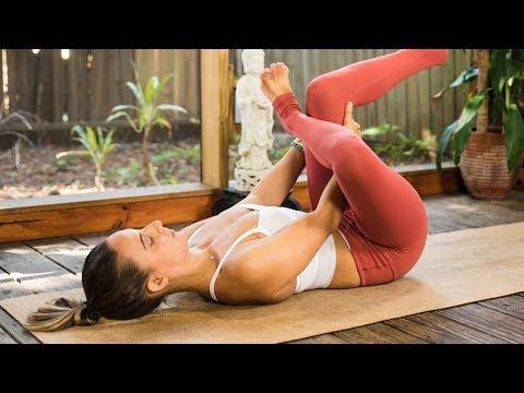 Back to Yoga Basics: Beginner Hatha Yoga Flow