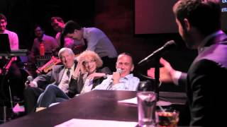 Gilbert Gottfried on Alan Thicke and Celebrity Wife Swap — Running Late with Scott Rogowsky