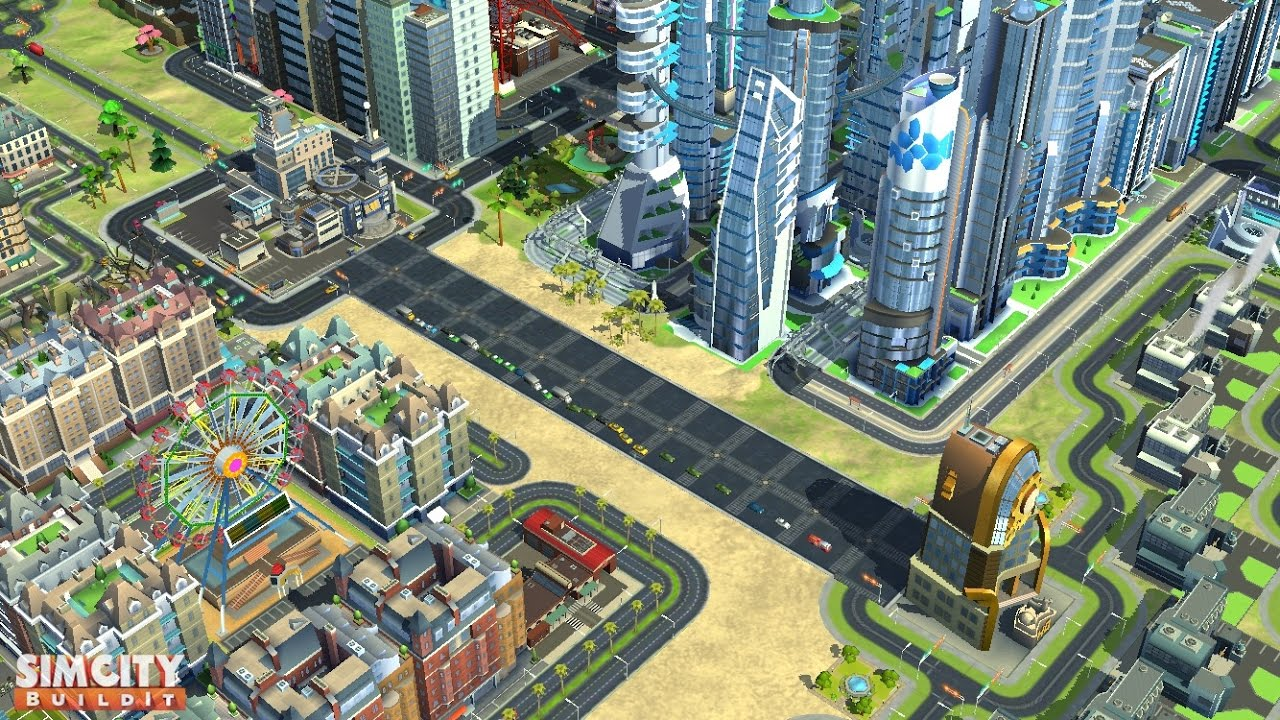 How To Build A Bridge In Simcity