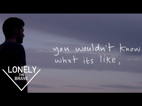 Lonely The Brave - The Blue, The Green (Alternative Fan Version)