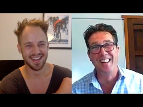 Julien Blanc & Tony Crabbe Reveal The Ultimate Productivity Strategy In A World Of Too Much