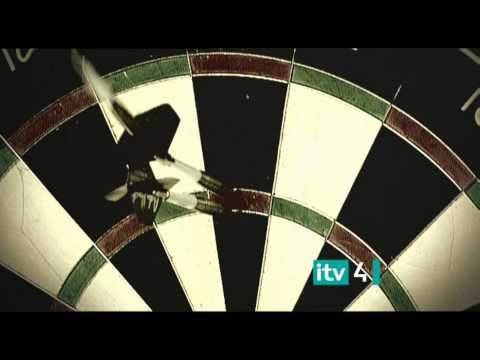 Grandslam of Darts Promo ITV 4