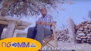 GEOFFREY KWATEMBA - YOHANA (Ethnic Gospel)