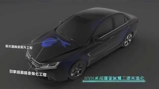 NEW Mitsubishi Lancer 11 2018 (инновация)