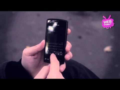 Nokia 500 - recenzja, Mobzilla odc. 54