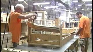 Ashley Furniture Arcadia Factory Tour thumbnail