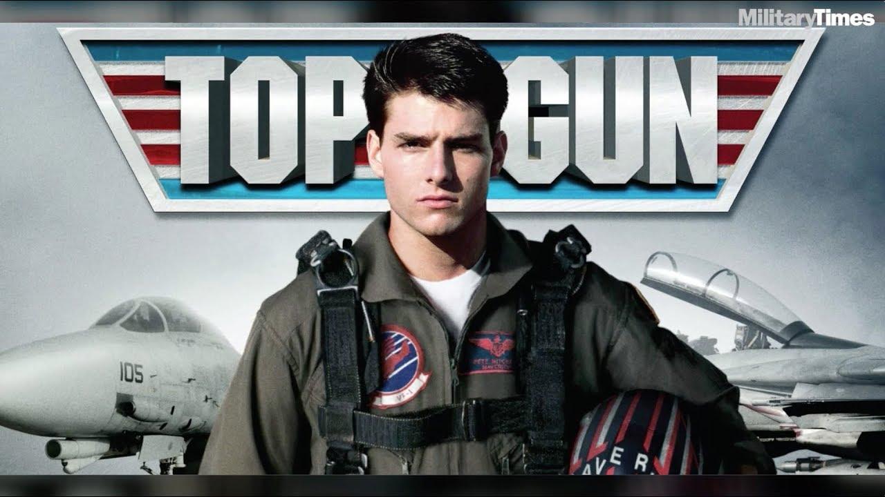 Top Gun 2 Start