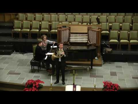 David Cooper, Mozart Horn Concerto 4 K.495